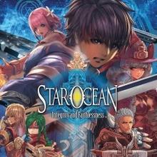 Star Ocean: Intergity and Faithless