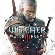 The Witcher 3: Wild Hunt (Ведьмак 3: Дикая Охота)