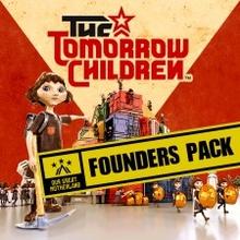 The Tomorrow Children - Набор Основателя