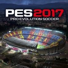 PES - Pro Evolution Soccer 2017