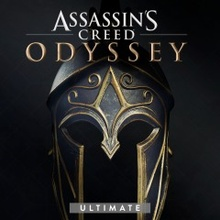 Assassin's Creed Одиссея – ULTIMATE EDITION