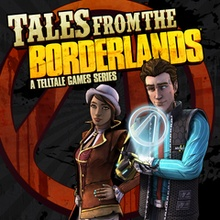 Tales from the Borderlands: Telltale Games Series