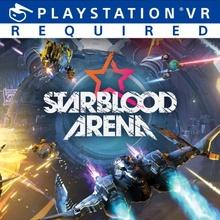 StarBlood Arena™