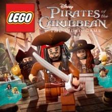 LEGO Пиpaты Kapибcкого Mоря