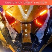 Anthem: издание «Легион Рассвета»