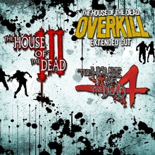 Набор House of the Dead