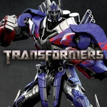 Transformers Franchise Pack