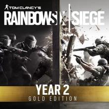 Tom Clancy's Rainbow Six Siege Year 2 Gold Edition
