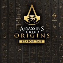 Assassin's Creed Истоки — Season Pass