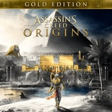 Assassin's Creed Истоки - GOLD EDITION