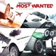 Need for Speed Most Wanted Полный пакет