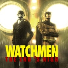 Watchmen: The End Is Nigh Bundle