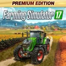 Farming Simulator 17 Premium Edition