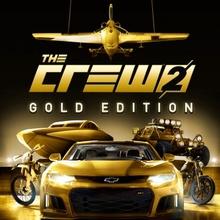 THE CREW® 2 - Золотое издание
