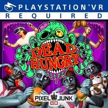 PixelJunk VR™ Dead Hungry