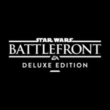 Star Wars Battlefront Deluxe Edition