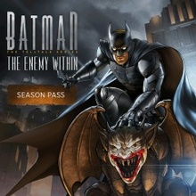 Бэтмен: враг внутри