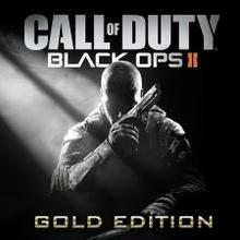 Золотое издание Call of Duty: Black Ops II