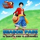 ONE PIECE Unlimited World Red - Season Pass
