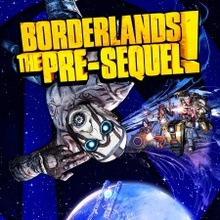 Borderlands: The Pre-Sequel Ultimate Edition