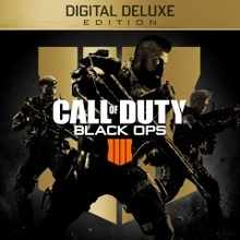 Call of Duty: Black Ops 4 - Digital Deluxe