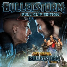 Bulletstorm: Full Clip Edition Bundle