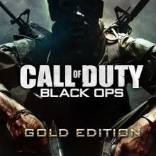 Золотое издание Call of Duty: Black Ops™