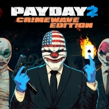 PAYDAY 2 Crime Wawe Edition