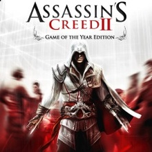 Assassin's Creed II Game of the Year Edition