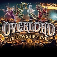 Overlord: Fellowship of Evil