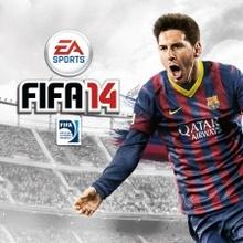 EA SPORTS FIFA 14