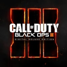 Call of Duty: Black Ops III - Digital Deluxe Edition