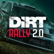 DiRT Rally 2.0 Standard Digital Pre-order