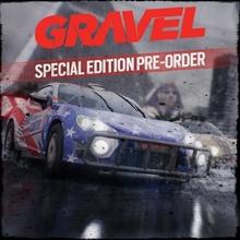Gravel Special Edition Pre-order