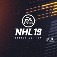 NHL 19 - Deluxe издание