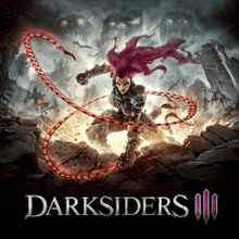 Darksiders III - Standart edition