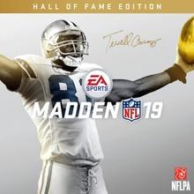Madden NFL 19: «Зал славы»