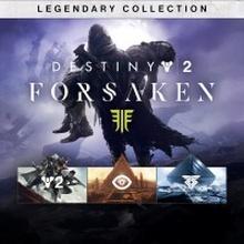 Destiny 2: Отвергнутые - Легендарная коллекция