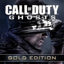Call of Duty: Ghosts - Золотое издание