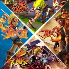 Коллекция Jak and Daxter