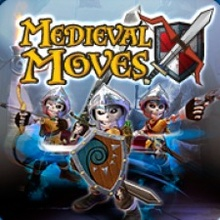 Medieval Moves: Боевые кости