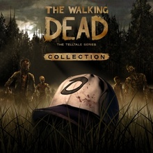 The Walking Dead Collection - The Telltale Series