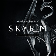 The Elders Scrolls V: Skyrim Special Edition