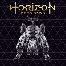 Horizon Zero Dawn Digital Deluxe Edition