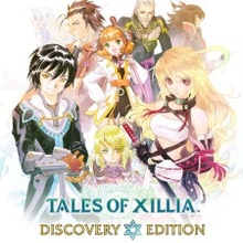 Tales of Xillia - Discovery Edition