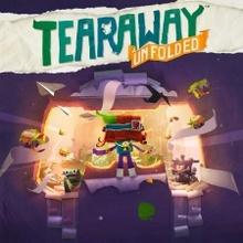 Tearaway Unfolded (Сорванец: Развернутая история)