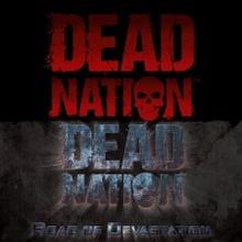 Dead Nation + «Путь разрушения»