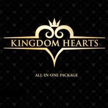KINGDOM HEARTS «Все в одном»