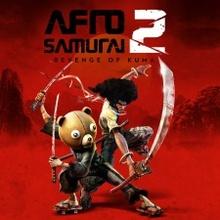 Afro Samurai 2: Revenge of Kuma Trillogy