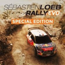 Sébastien Loeb Rally EVO Special Edition
